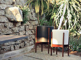 Modernica Inc - Case Study Planter Black, Small - Habitat - Decor - Planter - Modern Anthology-