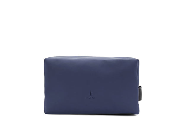 Rains - Dopp Kit Large Blue - PERSONAL ACCESSORIES - Bag - Dopp Kit - Modern Anthology-