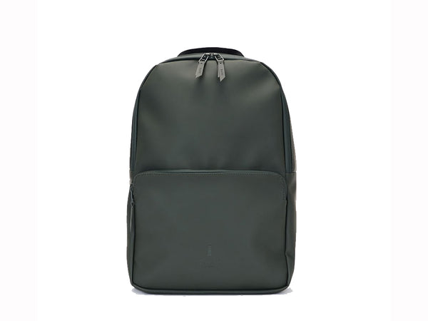 Rains - Field Backpack Green - Personal Accessories - Bag - Backpack - Modern Anthology-