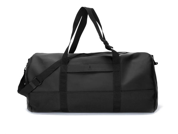 Travel Duffel Black