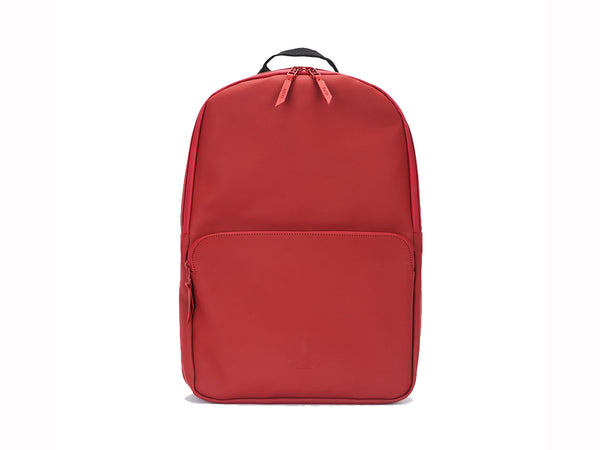 Rains - Field Bag Scarlet - PERSONAL ACCESSORIES - Bag - Backpack - Modern Anthology-