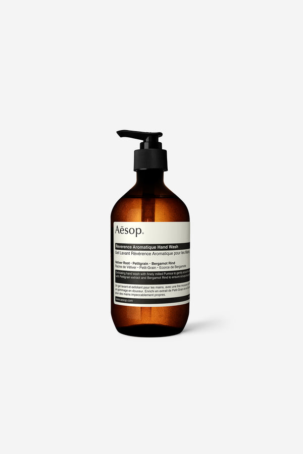Reverence Exfoliating Hand Wash