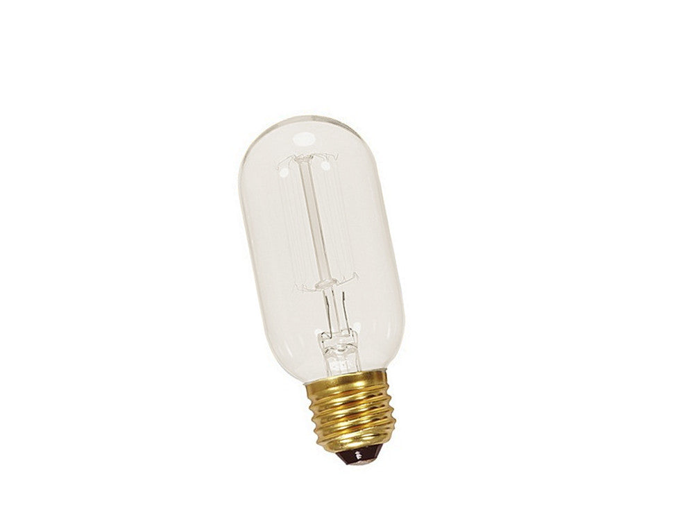 American Design Club - Small Tube Bulb - Modern Anthology - 1