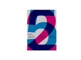 Swissted - 25 ta Life at Studio One 1995 Poster - Home - Decor - Artwork Print - Modern Anthology-