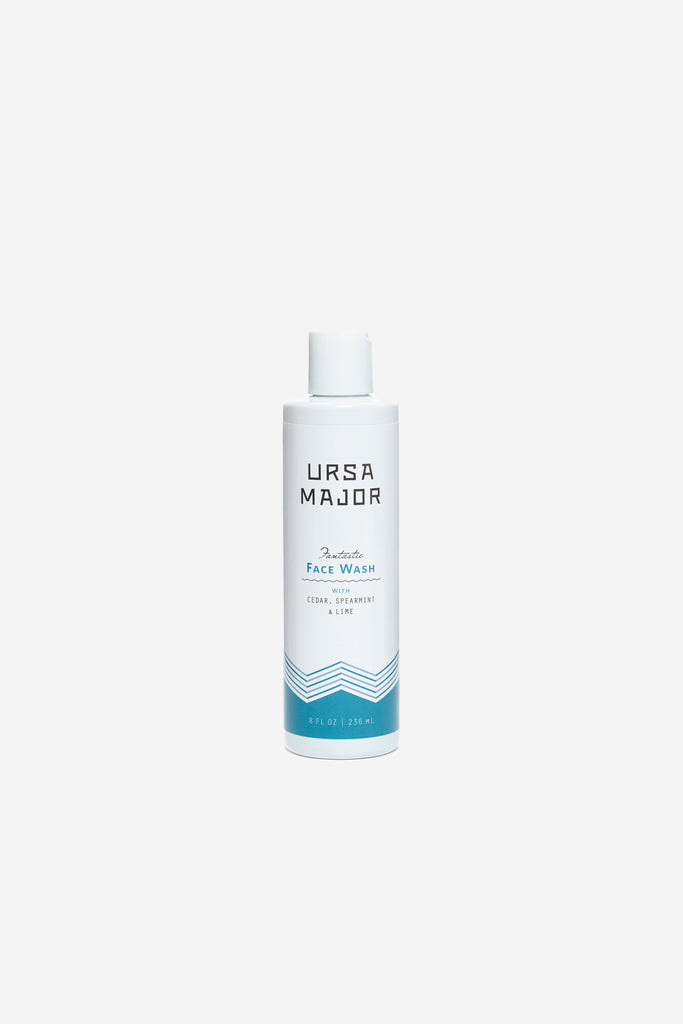 Ursa Major - Fantastic Face Wash - Grooming - Face Grooming - Face Wash - Modern Anthology-