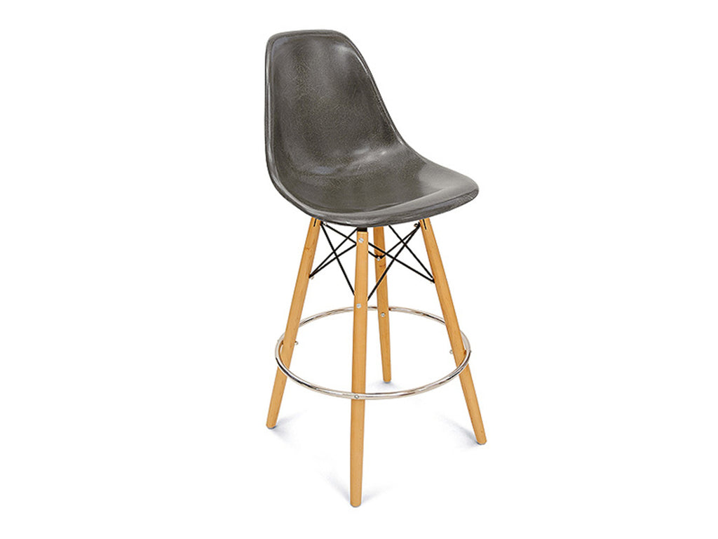 Fiberglass Barstool - Modern Anthology - Modern Anthology - 2