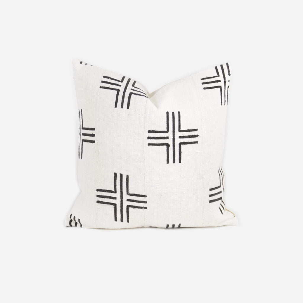 Bryar Wolf - Yee Pillow - Habitat - Decor - Pillow - Modern Anthology-