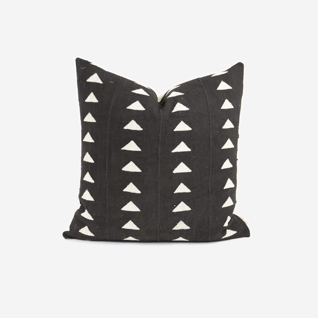 Bryar Wolf - Tahan Pillow - Habitat - Decor - Pillow - Modern Anthology-