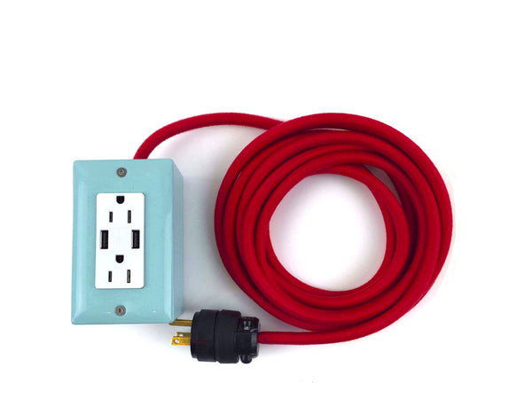 Conway Electric - Conway USB Exto +2 Mint - Modern Anthology - 1