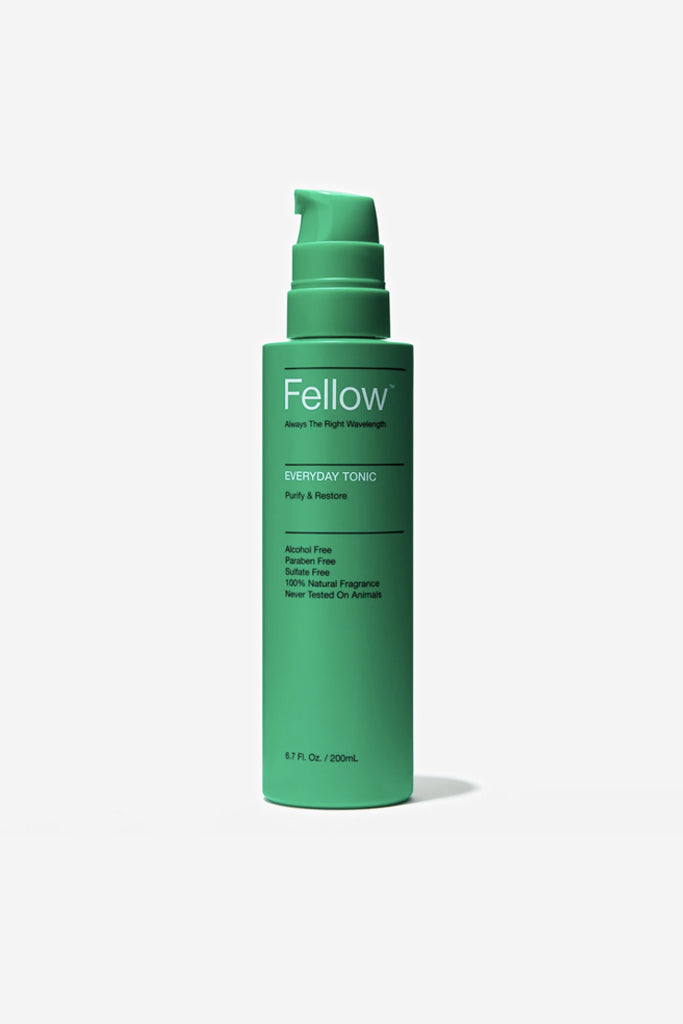 Fellow Barber - Everyday Tonic - Grooming - Face Grooming - Face Toner - Modern Anthology-
