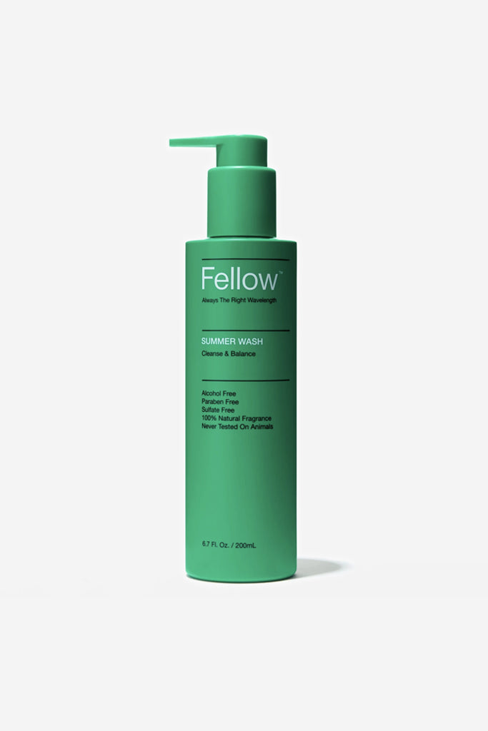 Fellow Barber - Summer Wash Shampoo - Grooming - Hair Grooming - Shampoo - Modern Anthology-