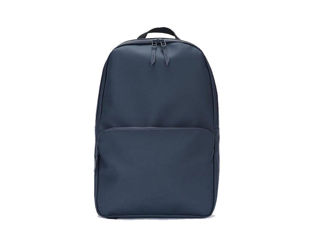 Rains - Field Backpack Blue - Personal Accessories - Bag - Backpack - Modern Anthology-