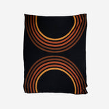 Reverb Blanket Black Cinnamon