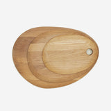 Hawkins New York - Cutting Board Oak - Cutting Board - Modern Anthology-