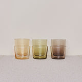 Hawkins New York - Chroma Glassware Clear - Habitat - Tabletop - Barware - Modern Anthology-