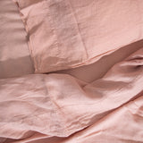 Hawkins New York - Simple Linen Bedding, King - Bedding - Modern Anthology-
