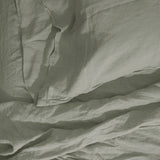 Hawkins New York - Simple Linen Bedding, Queen - Bedding - Modern Anthology-