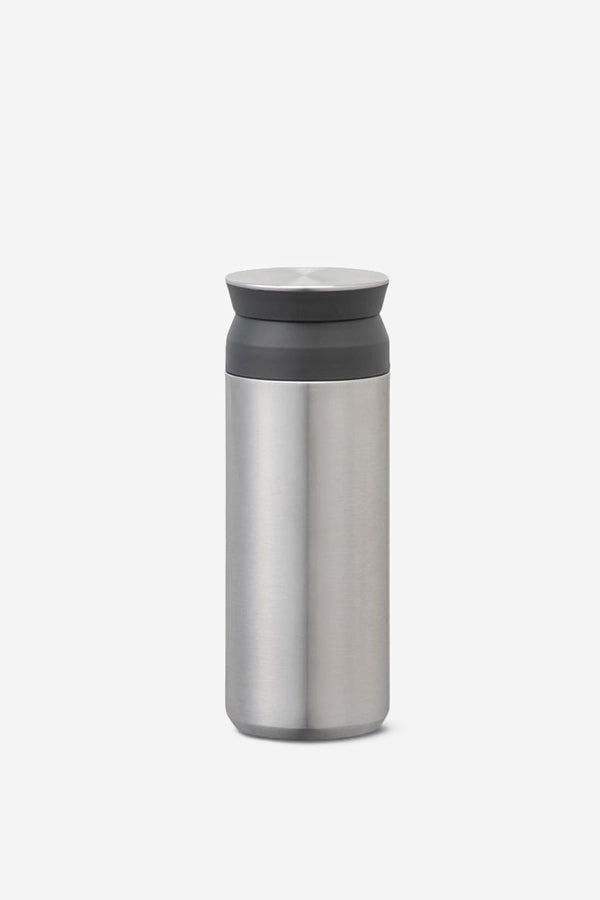 Kinto - Large Travel Tumbler Stainless Steel - Habitat - Tabletop - Dinnerware - Modern Anthology-