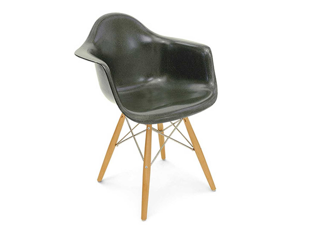 Fiberglass Armchair - Modern Anthology - Modern Anthology - 2