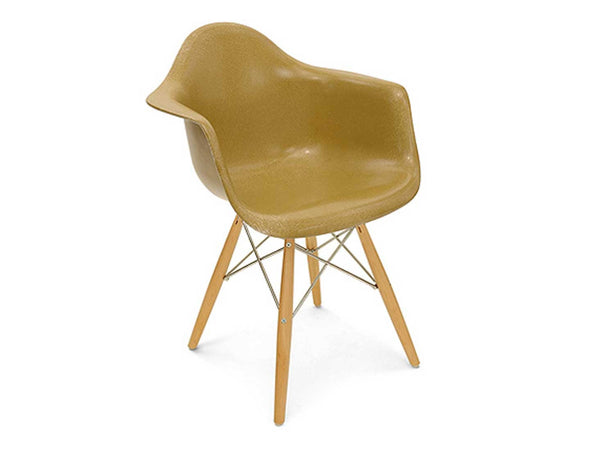 Fiberglass Armchair - Modern Anthology - Modern Anthology - 1