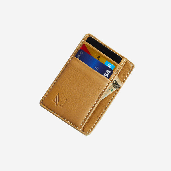 Muur - Card Holder Wallet - wallet - Modern Anthology-