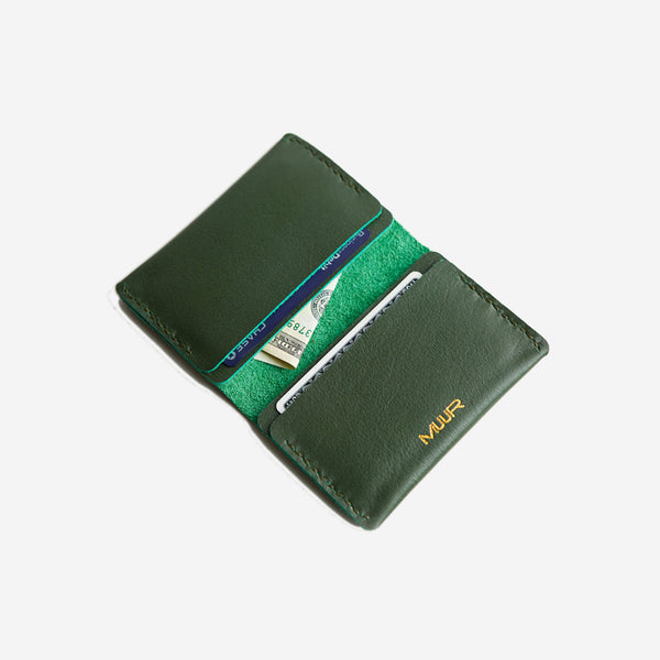 Muur - Card Case Wallet - wallet - Modern Anthology-