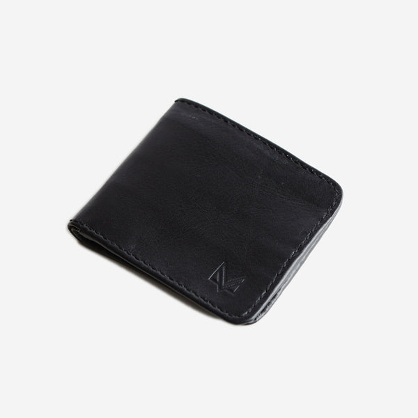 Muur - Bi-Fold Wallet - wallet - Modern Anthology-
