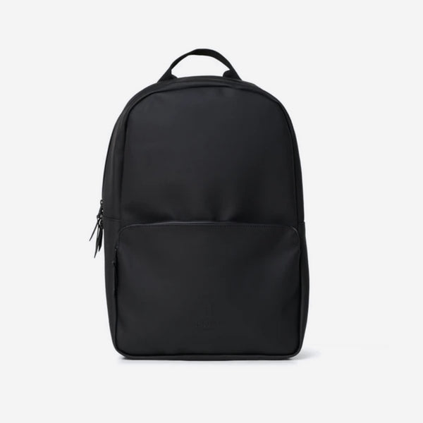 Rains - Field Backpack Black - Personal Accessories - Bag - Backpack - Modern Anthology-