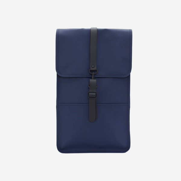 Rains - Rains Blue Backpack - Personal Accessories - Bag - Backpack - Modern Anthology-