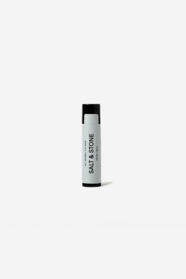 Salt + Stone - Salt + Stone California Mint Lip Balm - Grooming - Face Grooming - Lip Balm - Modern Anthology-
