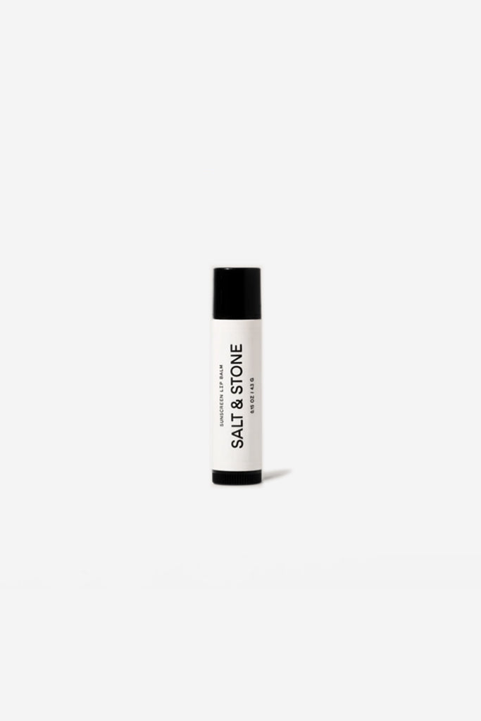 Salt + Stone - Salt + Stone SPF 30 Lip Balm - Grooming - Face Grooming - Lip Balm - Modern Anthology-