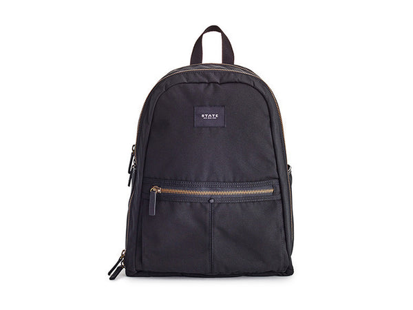 Union Backpack, Black - STATE BAGS - Modern Anthology - 1