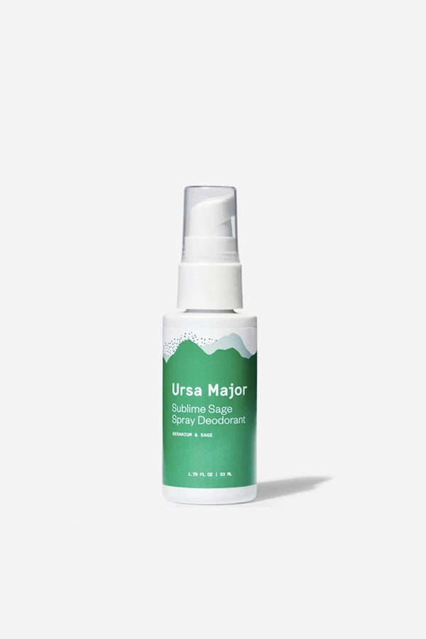 Ursa Major - Sage Spray Deodorant - Unclassified - Modern Anthology-