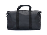 Rains - Weekend Bag Black - PERSONAL ACCESSORIES - Bag - DuffelOvernight - Modern Anthology-