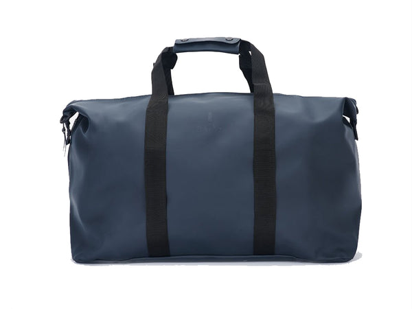 Rains - Weekend Bag Blue - PERSONAL ACCESSORIES - Bag - DuffelOvernight - Modern Anthology-