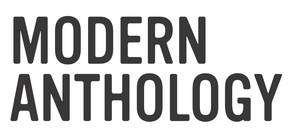 Modern Anthology