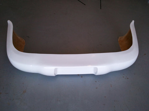 964 RS America Rear Bumper - Bexco Automotive