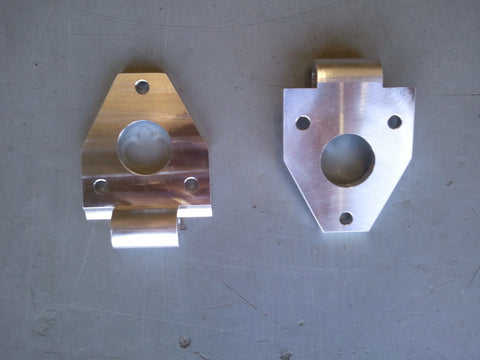 911 Door Hinges