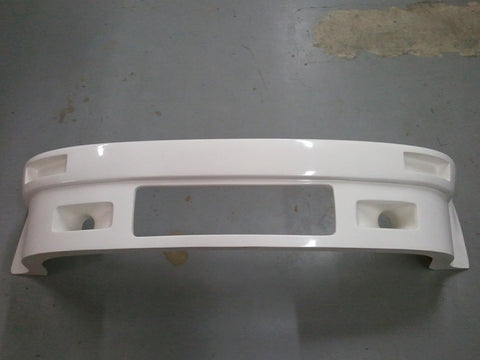 "911 RSR/Turbo Front Bumper 9"",  74-on - Bexco Automotive"