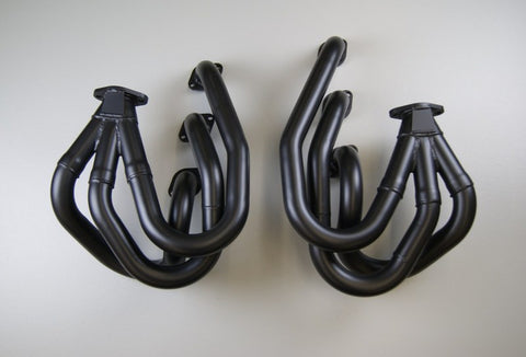Porsche 911 European Racing Headers for 911 2.7 - 3.2 Liter Motors - Bexco Automotive