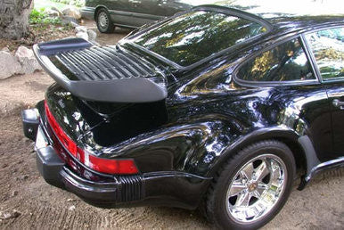 911/930 Turbo Tail