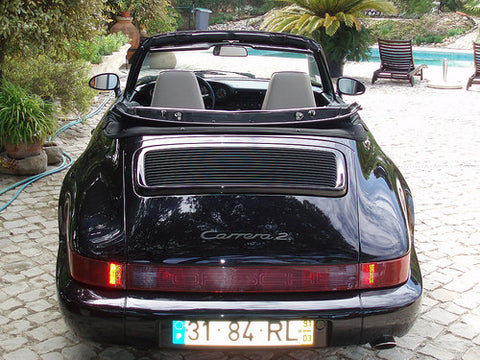 911 964 C2/C4 Stock Deck Lid '88-'93