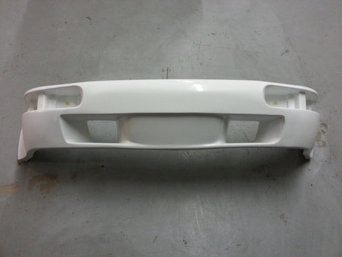 "GTR-Wide 911 Front Bumper, 11"" - Bexco Automotive"