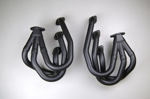 Porsche 911 European Racing Headers for 911 2.0 - 2.4 Liter Motors