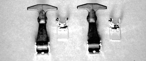 911 RS Type Hood Draw latches - Bexco Automotive