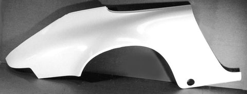 "911RS Type Quarter Panels 9"" pair - Bexco Automotive"