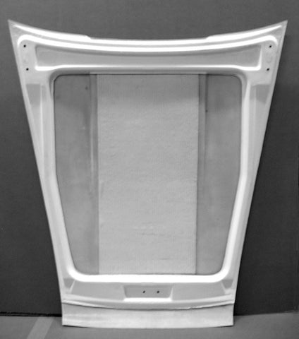 911 Hood Conversion Long/Short  65-'73 - Bexco Automotive