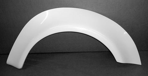 "911 Turbo Front Fender Flares 9"",  74-on - Bexco Automotive"