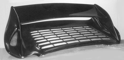 911 Cup Type Tail Base With Curved Wing Blade