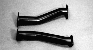 "Porsche 911 ""European Racing Headers"" Header to Stock Exhaust ""Street Adaptors"""